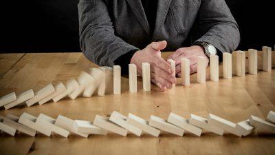 Markus Euler Spielveränderer Domino