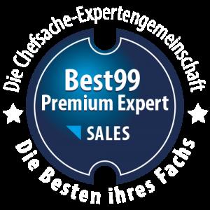 Markus Euler, Sales Coach - Best 99 Premium Expert Sales
