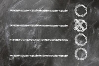 Vertriebsleiter / Führungskräfte im Vertrieb für Online-Umfrage gesucht