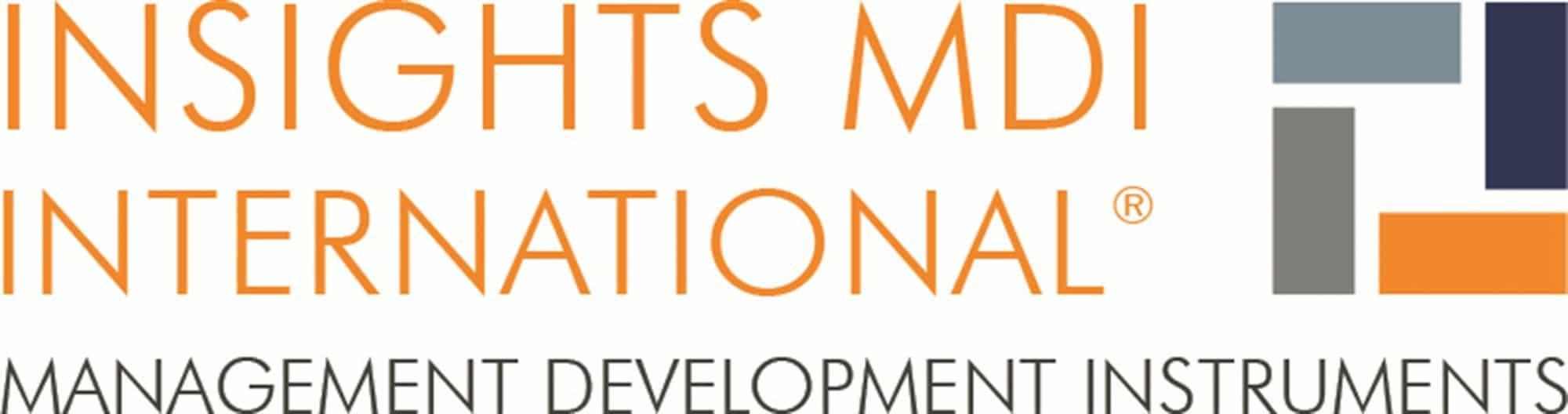 Logo INSIGHTS MDI® - Potentialanalyse mit Markus Euler