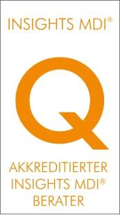 Markus Euler, Diagnostik - Akkreditierter INSIGHT MDI-Berater