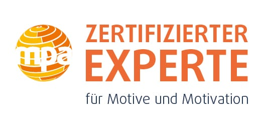 Markus Euler, Diagnostik - Zertifizierter Experte für Motive und Motivation