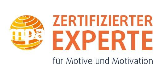 Markus Euler, Diagnostik - Zertifizierter Experte für Motive und Motivation