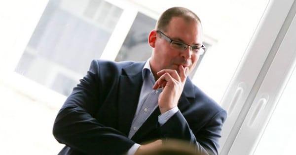 Markus Euler - Sales Training und Seminare